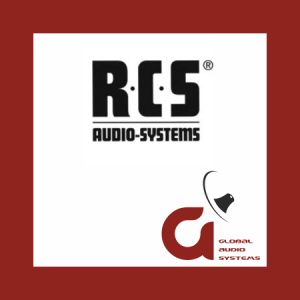 RCS AUDIO